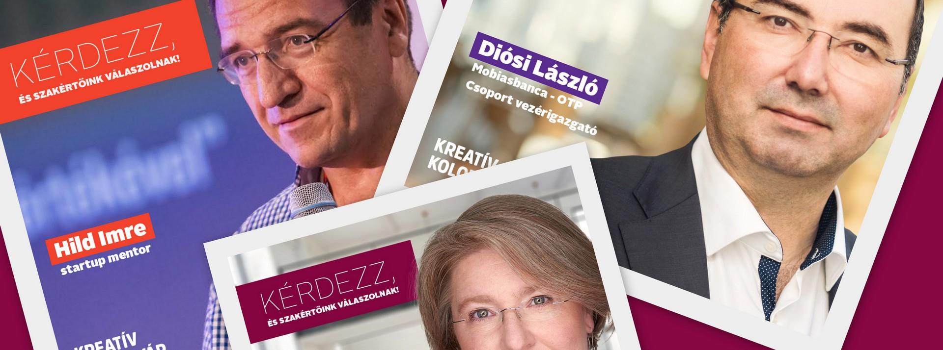 Online szakértői videókkal segíti a vállalkozókat a Kreatív Kolozsvár